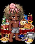 BlackZzack Iz Back's avatar