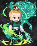 Warrior Guy Gardner's avatar