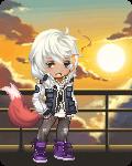 Mr Foxybutt's avatar