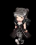 Pretty Vampire Anna