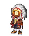 Native Abearican