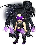 Vampire Lissa Rose