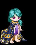 amazing hugger's avatar