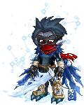 Wraith Raziel Vampire