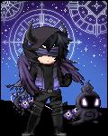 Padawan Ryan's avatar