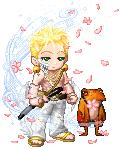 K r A i s E son's avatar