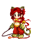Crimson Kitten's avatar