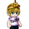 Codename Royal Violet's avatar