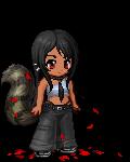 lady scorp's avatar