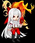 ll Fujiwara No Mokou ll's avatar