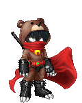 Wing McCallister's avatar