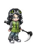 Lady Morder's avatar