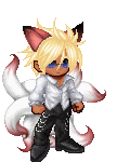 Marius the Fox's avatar