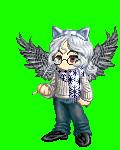 atrophy angel