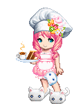 Chef Pinklette