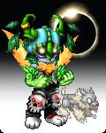 Shikei Okami's avatar