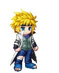 Yaruko Uzu's avatar