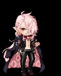 king mogeko's avatar