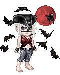 HeartCrossed_Left2Die's avatar