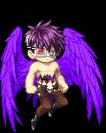 Condor Sabar's avatar