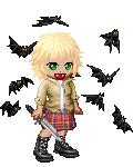 crazzychik911's avatar