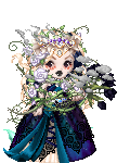 Maya Forbidden Dark Rose's avatar