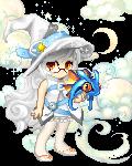 Juliet Foxtrot's avatar