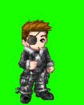Cmd. Nick Fury's avatar