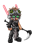 The Masked Swordsman