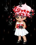 Crimson Perfume