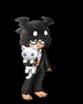 Miss Salvation's avatar