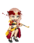 Peony Pillager's avatar
