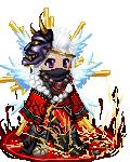 Saphiro Thunder's avatar