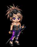 Jeanette Rose's avatar