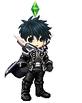 Pencix Saga's avatar