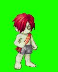 Sha Gojyo-sama's avatar
