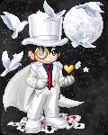 Phantom Kaito Kid's avatar