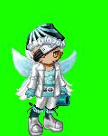 Teh Orenjii's avatar