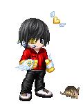 Zeo X Kanine's avatar