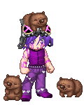 Fuzzy Purple Wombat's avatar