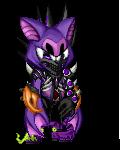 Evil ashlon's avatar