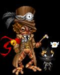 Red Kutai's avatar