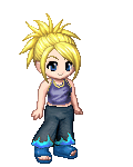 Firefox Rikku's avatar