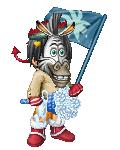 Ironic Dino's avatar