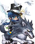 Genesis_Rhaspodos's avatar