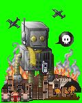 Crank Dat Robocop V2's avatar