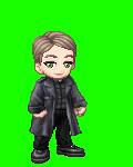TristanTheFerretKing's avatar