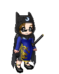 The Dusky Falcon's avatar
