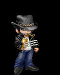 Uncanny Wolverine's avatar