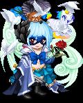 Syreena Mizuri Karagatan's avatar